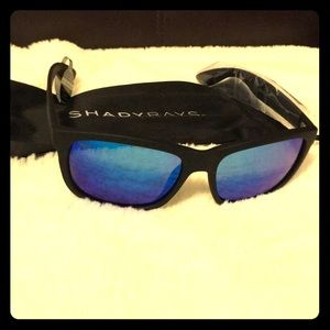 982ea719d08a2 Shady Rays. Shady Rays black glacier polarized sunglasses